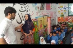 Watch Special Show on a Person Who Has Dedicated His Life for Providing Education to Poor