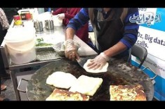 Sydney Ka Famous Ramadan Food Bazar, Watch Special Report
