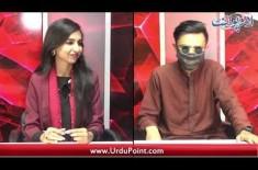 Meet Pakistani Gully Boy In Program Chit Chat Corner With Zaofishan