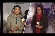 Meet up with the Star Cast of New Pakistani Film  GUMM  - Exclusive Talk With UrduPoint