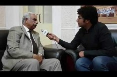 What is Going to Happened with Lahore. A discussion with Lord Mayor Lahore