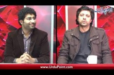 Why Singer Jawad Ahmed Contested Election Against PM IK? Find Out