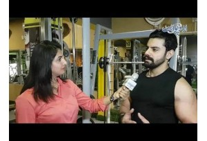 How You Can Reshape Your Shoulders With Exercise? Know From Fitness Trainer Umer Chaudhry