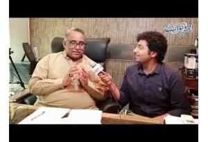 A Talk With Senior Advocate Azhar Saeed: The Man Behind Imposing Ban On Ishaq Dar's TV Talks