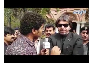 At Whome's Order Police Opens Fire? Find Out From Minister Ali Muhammad Khan