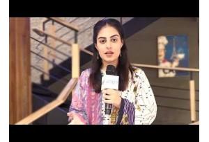 Namrah Waseem | Interensting Question | Woh Kaunsa Janwar Hai Jiska Blood Blue Hota Hai
