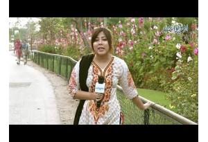 Rehti Hai Woh Jaal Bichaye, Khud Nahi Thakti Doosron Ko Thakaye, Riddle Question