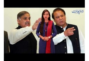 In Which Ways Sharif Family Launder Their Money & Sent It Out Of Pakistan? A Shocking Video