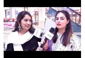 Namrah Waseem | Interensting Question | Woh Kaunsa Janwar Hai Jiska Blood Blue Hota Hai?