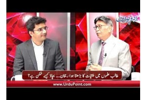 The Addiction Rise In Students, How To Cure The Young Addicts? Talk With Dr. Sadaqat Ali
