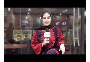 Namrah Waseem | Common Sense | Afriqa Main Bacha Paida Ho Tou Uske Daanton Ka Color Kya Hoga?