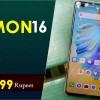 Tecno Camon 16 Premier Review, 48 MP Dual Selfie Camera, 8GB Ram, 64MP Quad Camera