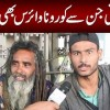 How Lahoris Will Fight With Coronavirus? | Funny Public Opinion With Lahori Janu