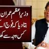 Wazir E Azam Imran Khan Ne Bataya K Fauj Un K Sath Kis Wajah Se Khari Hai