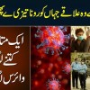 Pakistan K Woh Ilaqay Jahan Corona Taizi Se Phail Raha Hai