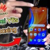 Huawei Y6s Unboxing