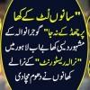 Sanu Lut K Kha Par Chad K Na Ja Gujranwala K Mashoor Desi Khabe Ab Lahore Mein