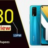 Vivo Y30 Review | Detail Features & Price Of Vivo Y30 | Camera Of Huawei Vivo Y30