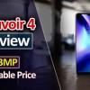 Tecno Pouvoir 4 Review