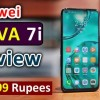 Huawei Nova 7i Review | Detail Features & Price Of Huawei Nova 7i | Camera Of Huawei Nova 7i