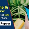 Realme 6i Review | Detail Features & Price Of Realme 6i | Camera & Gaming In Realme 6i