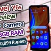 Huawei Y6s Review | Camera & Design | Just 20,899 Rupees