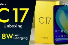 Realme C17 Unboxing, 90Hz Refresh Rate, Beautiful Lake Green Color & 18W Fast Charging