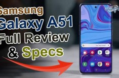 Samsung Galaxy A51 Hands-On Review | Quad-Camera Setup with Enormous Screen