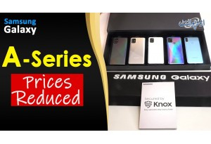 Samsung Galaxy A-Series Reduced Prices | Samsung Mobiles