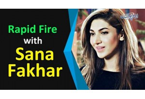 Sana Fakhar Personal Interview – Weight Loss & Showbiz Life | Watch Her London Interview