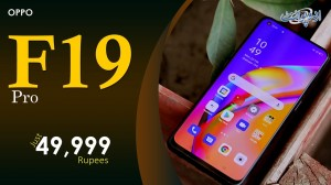 Oppo F19 Pro Launched - 48MP Camera & Big Display - Watch Review In Urdu