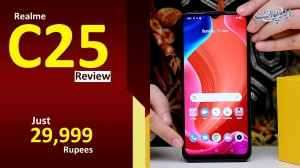 Realme C25 Launched With 48MP Tripe Camera, 6000 MAh Battery & 18W Quick Charging - Watch Review