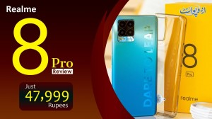 Realme Launched 8 Pro With 108MP Highest Resolution Camera | Watch Review In This Video