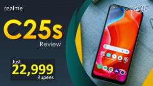 Realme Launched C25s In Pakistan || AI Triple Camera || 18W Fast Charging || Best Gaming Processor
