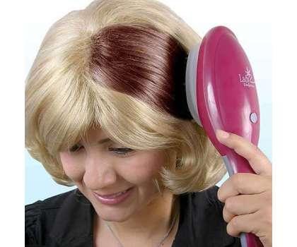 Hair Piece Dye