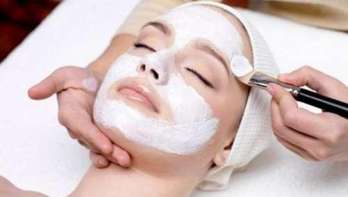 نارمل جلد کا ماسک
