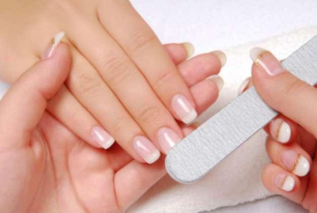 Manicure Kasiry Kiya Jay