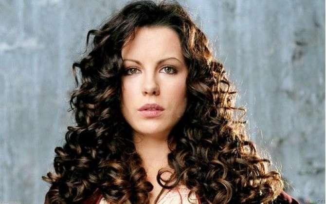 Full Curls