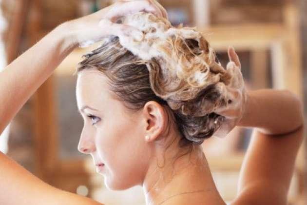 Hair Piece Shampoo