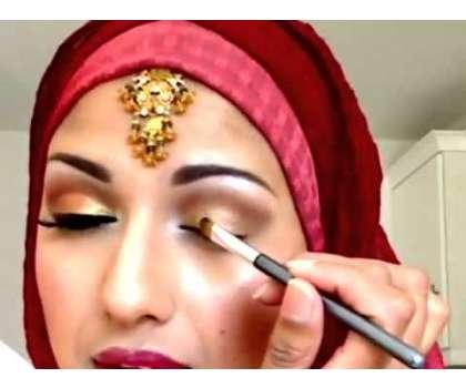 Bridal Or Party Makeup K Liye