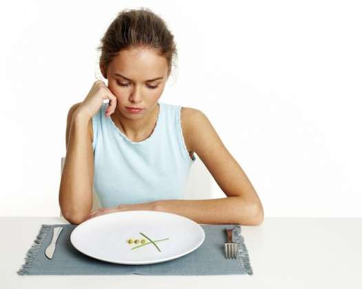 Dieting Ka Janoon Jaan Leva Sabit Ho Sakta Hai