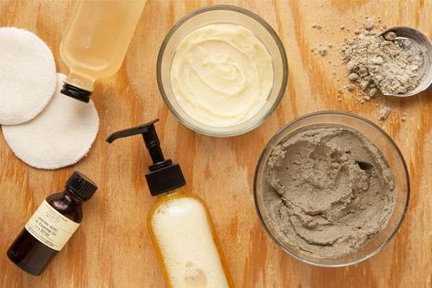 Homemade Beauty Products Jild O Baalon Kay Nikhar