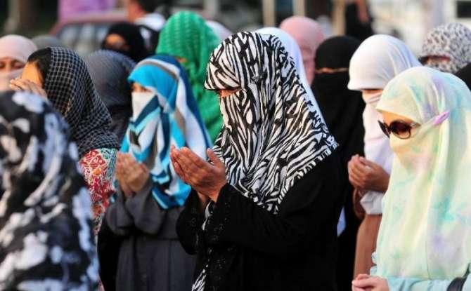 Pakistan Main Hijab Ka Bharta Hua Rohjaan