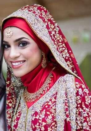 Hijab Dulhaian Bhi Orhnay Lagin