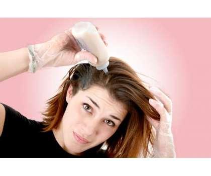 Hair Dye Zara Ahtiat Se