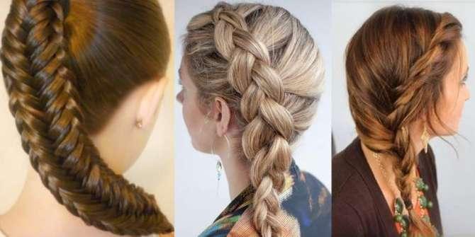 Trendy O Maqbool Hairstyles