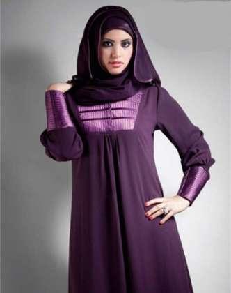 Abaya Aur Hijab