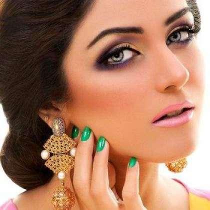 Eid Makeup