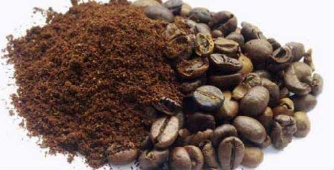 Ghar Ka Bana Huwa Mehndi Aur Coffee Se Bana
