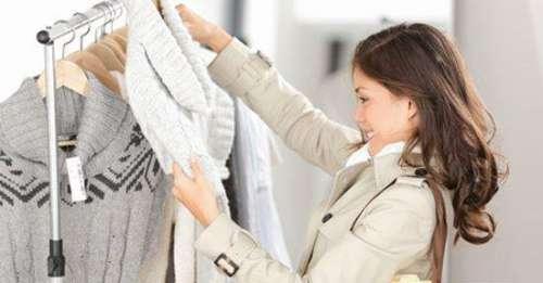 موسم کے لحاظ سے کپڑوں کی خریداری